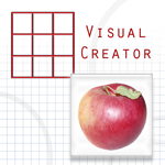 Visual Creator App